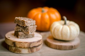 pumpkin lara bar
